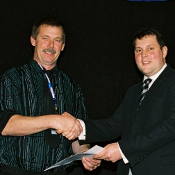 2006 Gough CAT Award