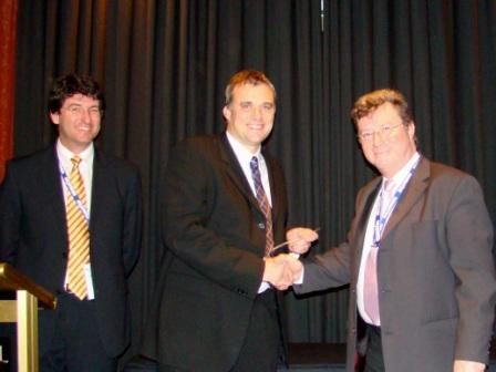 2009 AQA Energy Efficiency Award