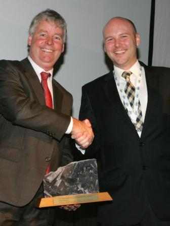 2010 MIMICO Environmental Award