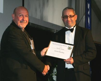 2010 Rocktec Innovation Award