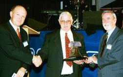 2002 - Winstone Aggregates Safety Award