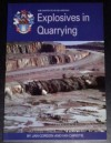 Explosives in Quarrying
